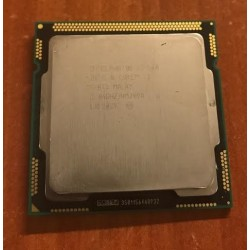 CPU Processor Intel Core i3 540 pour iMac 21 mid 2010