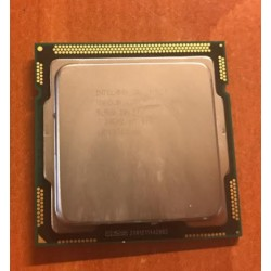 "CPU Processor Intel Core i3 550 pour iMac 27"" mid2010 	SLBUD"