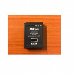 Batterie Battery Nikon pour Select Coolpix Models EN-EL12