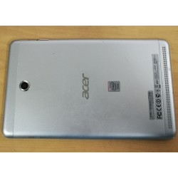 Cache arriere coque pour tablette Acer iconia Tab 8 model A1401
