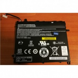 Batterie Tablet Acer Iconia A510 A511 A700 A701 BAT-1011 1ICP5/80/120-2