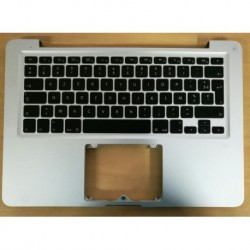 "Clavier AZERTY français macbook Pro A1278 2011 2012 13"" 613-7799-a"