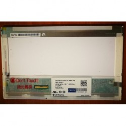 "ecran dalle screen pour ordinateur portable 10.1"" LED LG display LP101WSA(TL)(B1) WSVGA 1024x600"
