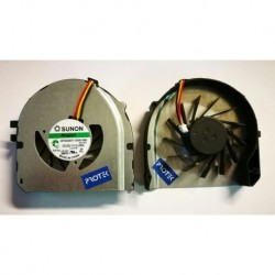 CPU Fan Ventilateur pour ordinateur portable Dell Vostro 3400 3500 V3400 V3450 V3500