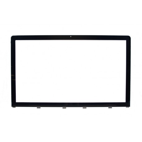For 21.5 inch Aplle iMac A1311 2010 2011 LCD Vitre verre Front Screen Panel