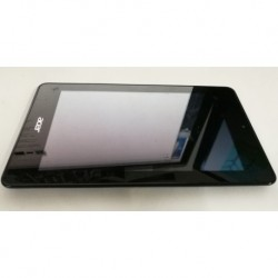 """ecran tactile complet Acer iconia one B1-730 B1-730HD 7"""" grade B"""