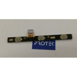 Bouton button power et volume Acer iconia B1-780