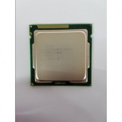 CPU Processor Intel core I3 SR05C I3-2100