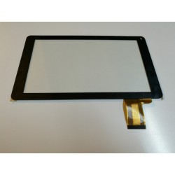 noir: ecran tactile touchscreen digitizer CN021C0900-FPC-V0