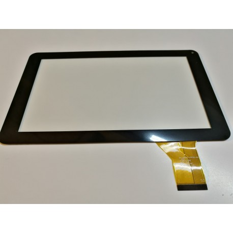 noir: ecran tactile touchscreen digitizer MF-289-090F-3