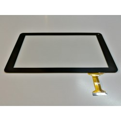 noir: ecran tactile touchscreen digitizer Takara MID109