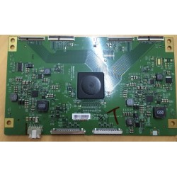 Button Power  TV SONY KDL-48W605B