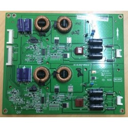 Board Carte  TV Télévision THOMSON 55UA8696 40-RL5810-DRD2LG