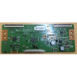 Button Power TV THOMSON 55UA8696 EJ48158